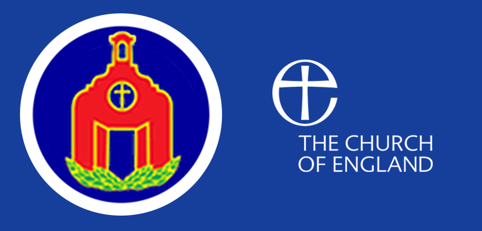St faiths school CofE intro banner image